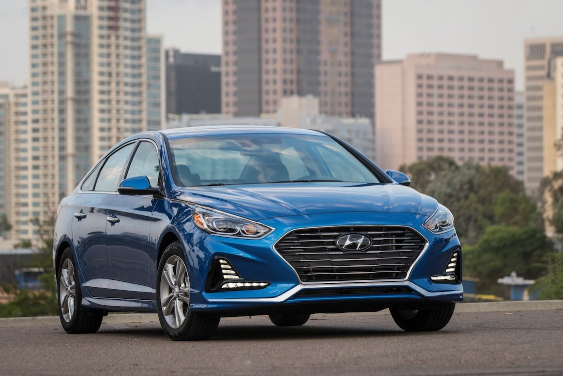 Hyundai Investing $388M into New Alabama Plant