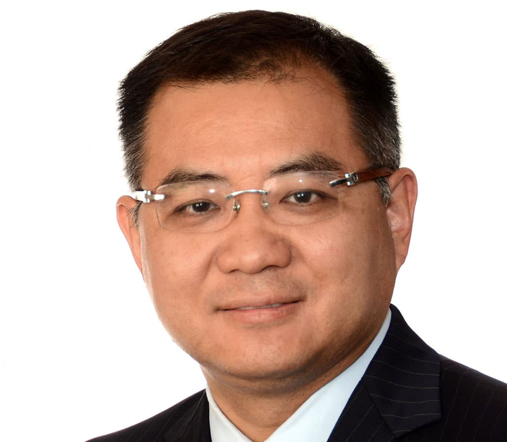 Ford China CEO Luo Resigns
