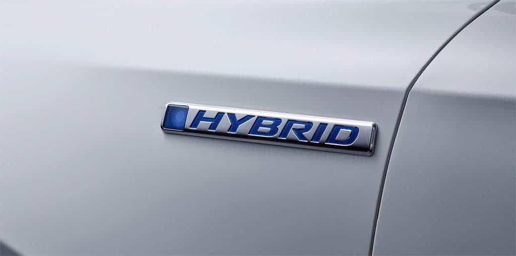 Honda Bringing CR-V Hybrid, Urban EV Concept to Frankfurt