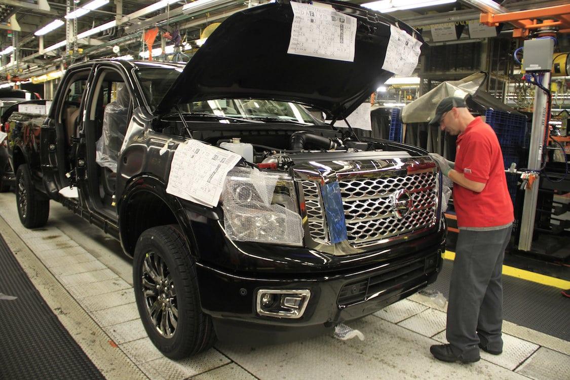 "Japan Warns Tariffs Put Global Free Trade ""At Great Risk"""