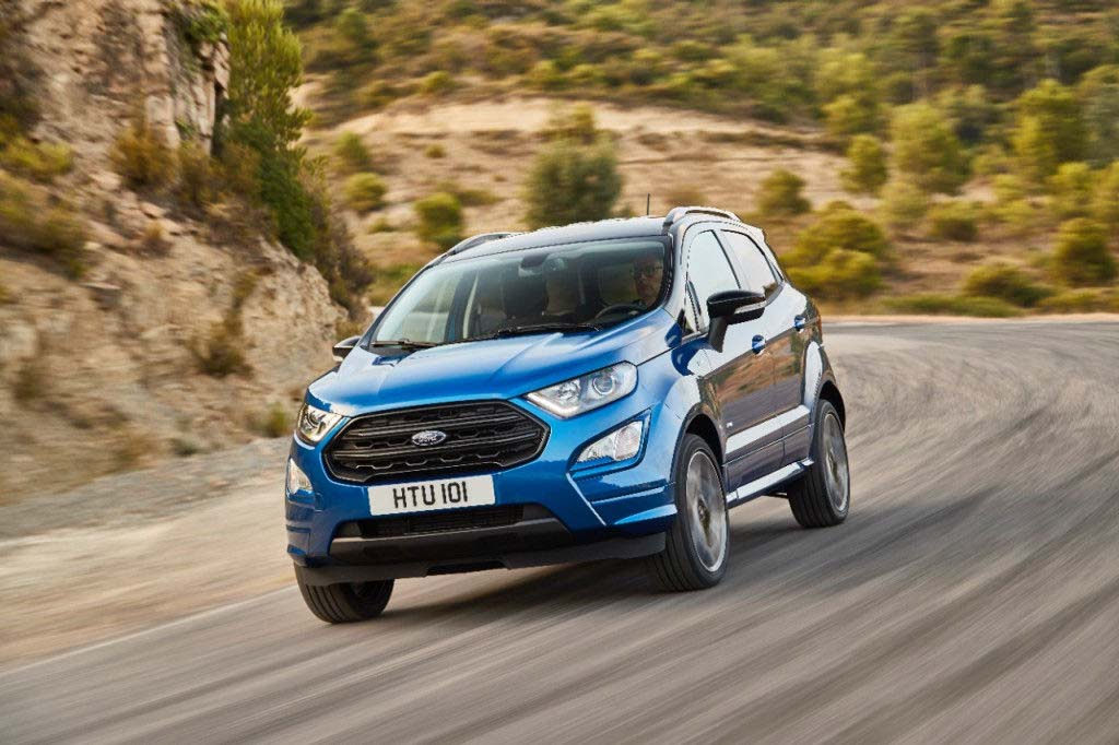 Is Ford Ready to Drive Out of South America