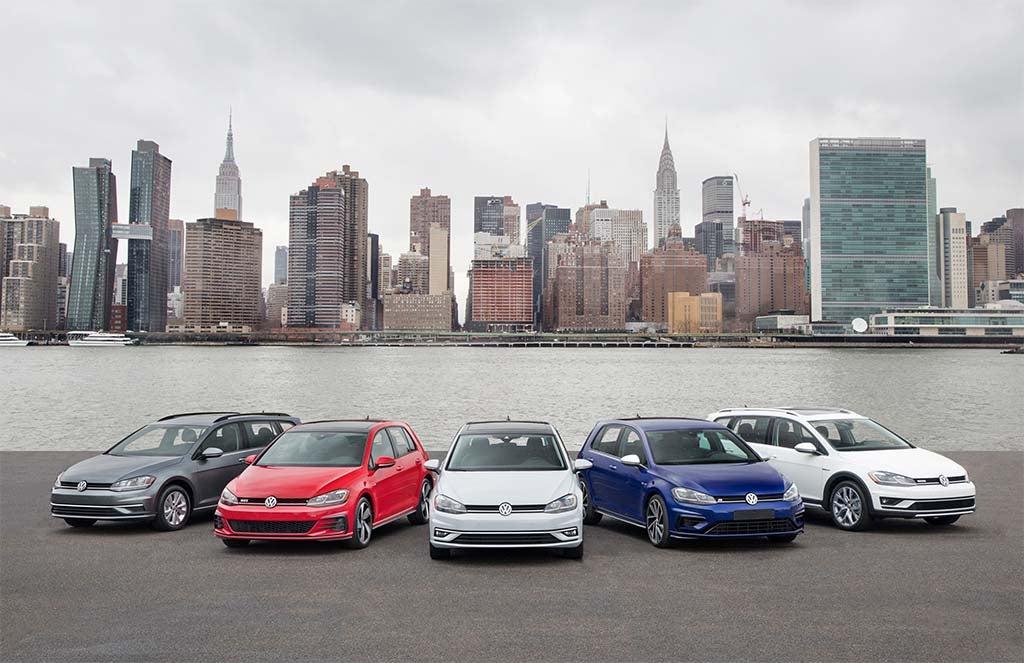 VW Doubles Warranty Hoping to Put Diesel Scandal in Rearview Mirror