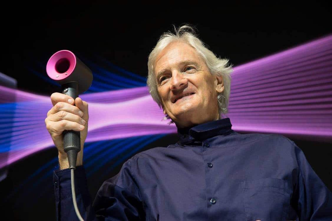 Dyson Blowing into EV Car Segment Like a Cyclone ...