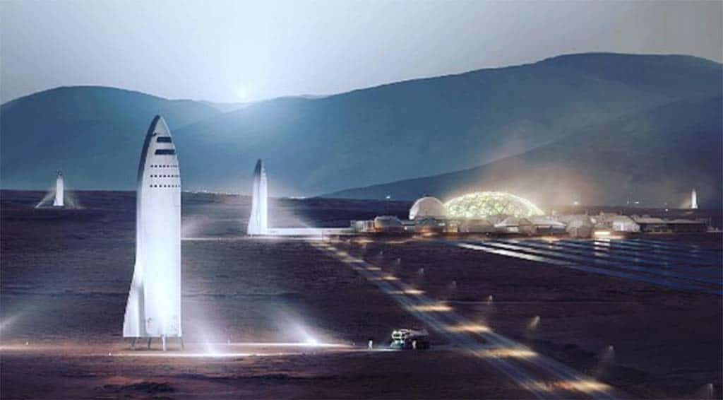 Elon Musk Wants to Send You to Mars – or at Least Around the World in an Hour