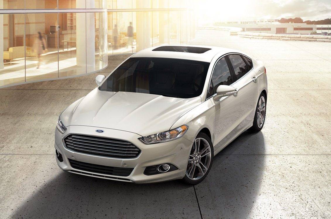 Ford Recalling More Than 250K Vehicles for Three Actions