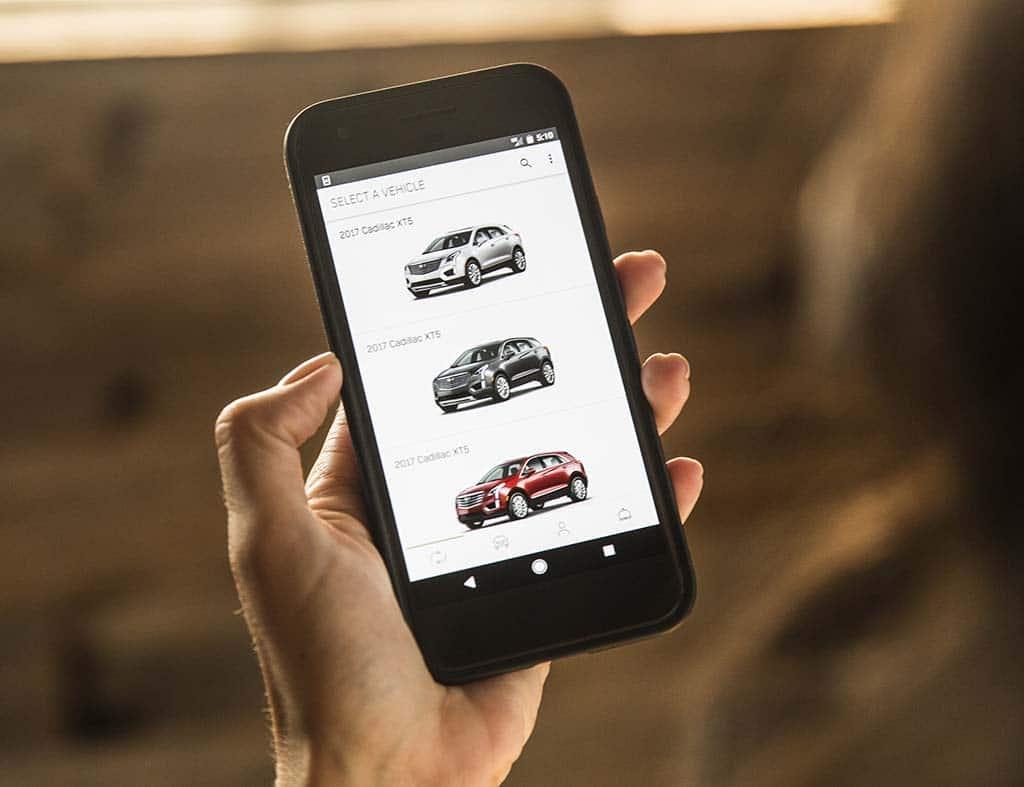 Cadillac Suspends Subscription Plan