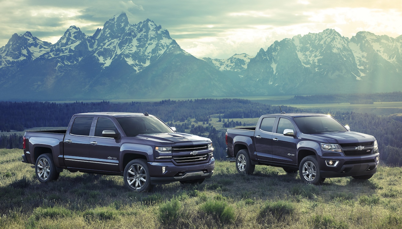 GM Leads Ford in Pickup Sales at Midpoint of 2018 | TheDetroitBureau.com