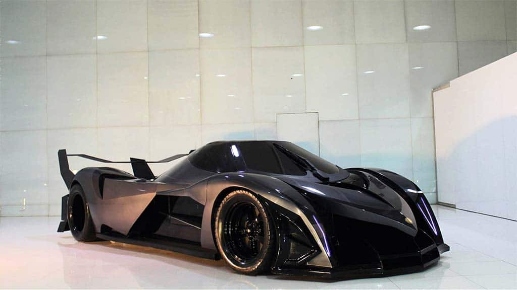 when 1 600 hp isn t enough devel sixteen promising 5 000. Black Bedroom Furniture Sets. Home Design Ideas