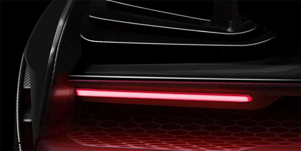 Extreme McLaren hypercar set for December 10 unveiling
