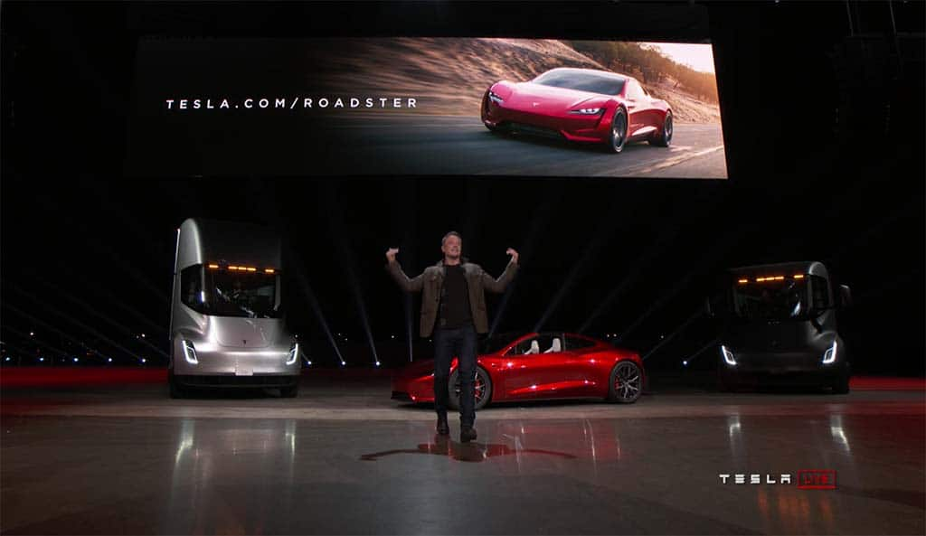 Tesla Faces a Stock Market Freefall Over Growing Model 3, Crash and Cash Flow Concerns