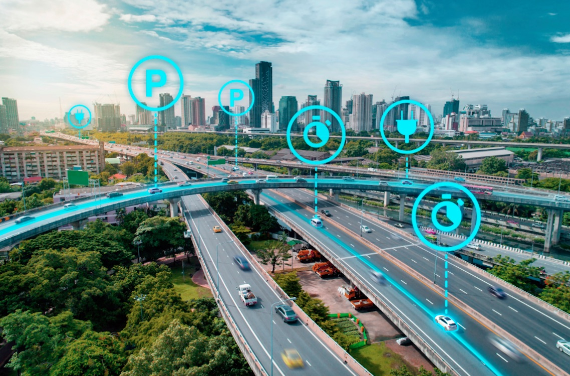 More Technical Innovation Rolled Out for Traffic Control in Smart Cities