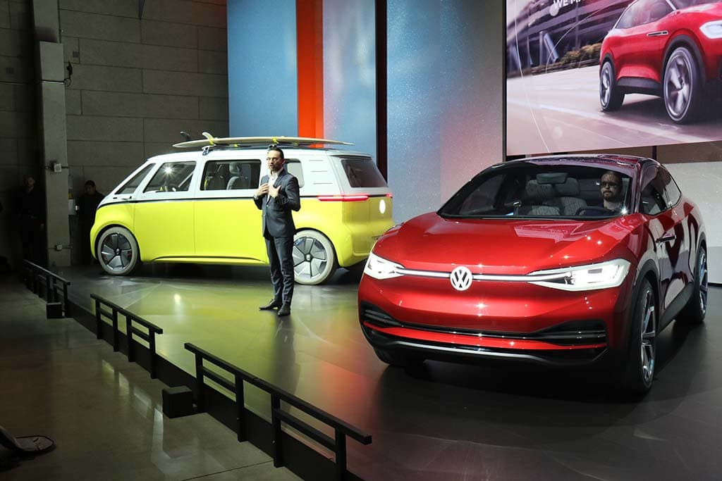 Mueller Out, Diess In at VW – And More Shake-Ups Likely