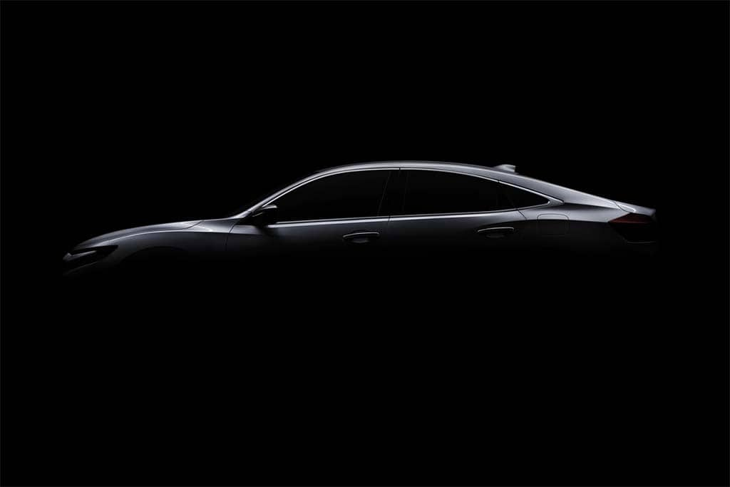 Additional Insight: Honda to Reveal 2019 Insight Prototype in Detroit