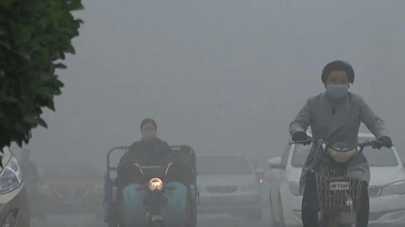 China Bans Production of 553 Vehicle Models