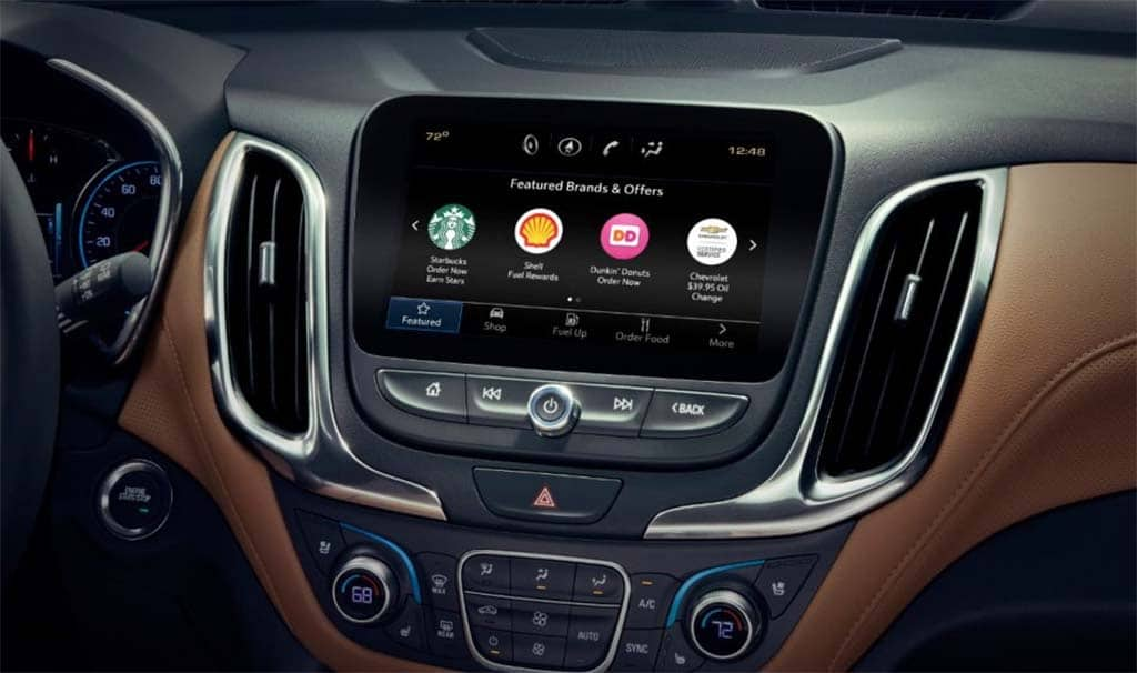 GM will use smartphone-like over-the-air updates to add Marketplace to many 2017 models