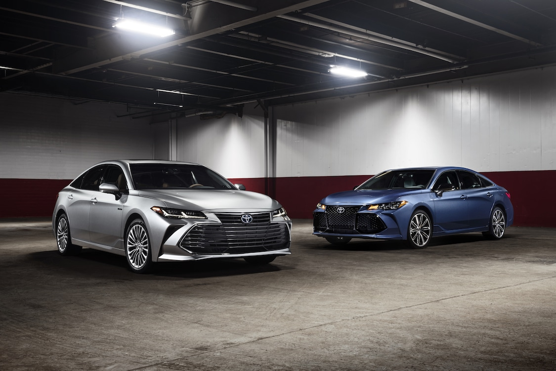 Some 2019 Toyota, Lexus Vehicles Will Feature Apple's CarPlay