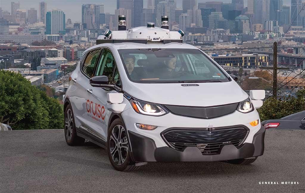 CAR Study: Autonomous Revolution Coming Slower than Expected