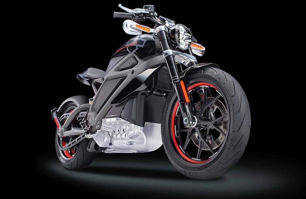 Harley-Davidson to Lay off Workers-Again-as Motorcycle Shipments Slump