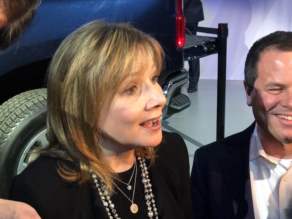 SoftBank Invests $2.25B in GM's Autonomous Tech