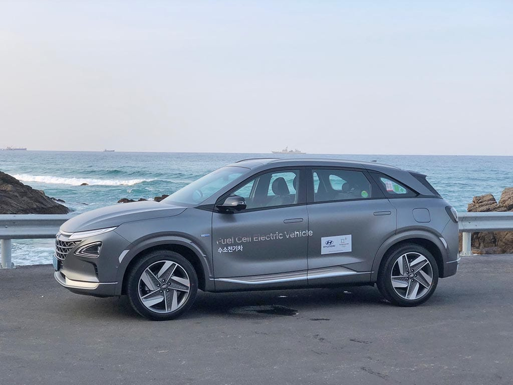 Hyundai, Kia Invest in Autonomous Software Startup Aurora