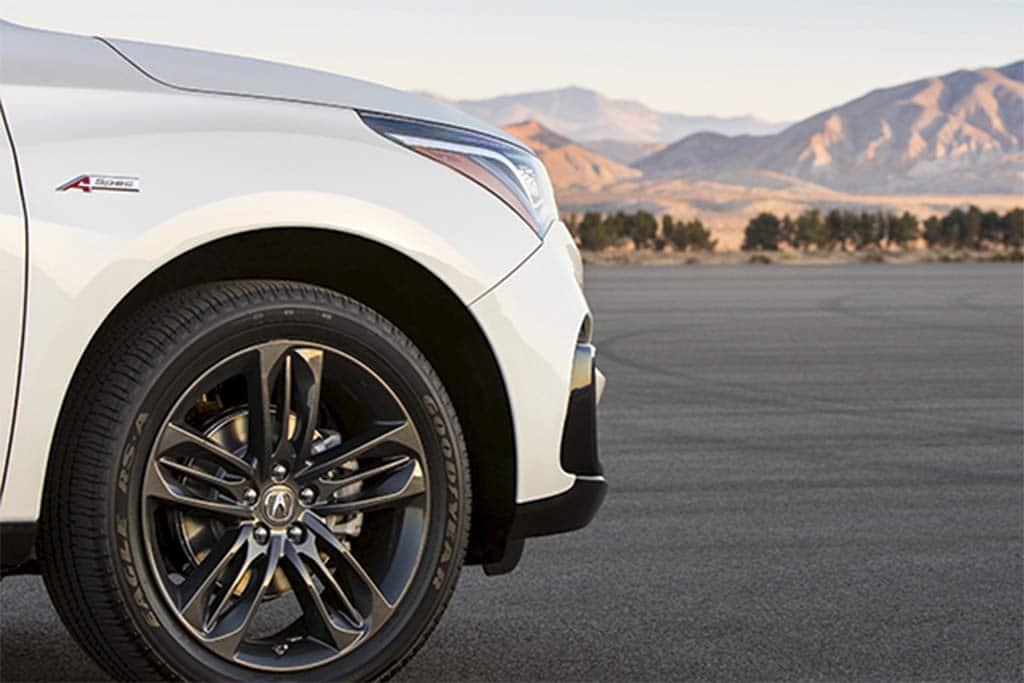 Production Acura RDX Set to Break Cover at NY Show