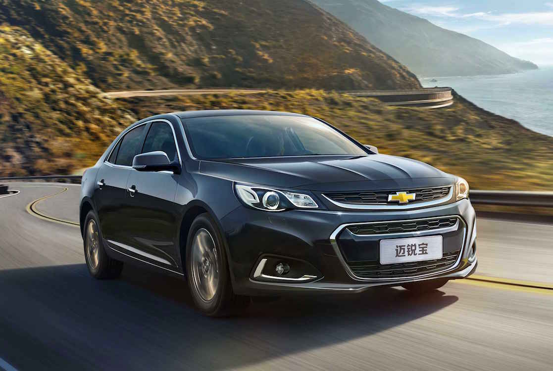 Tracking the EPS & Revenue for General Motors Company (GM)