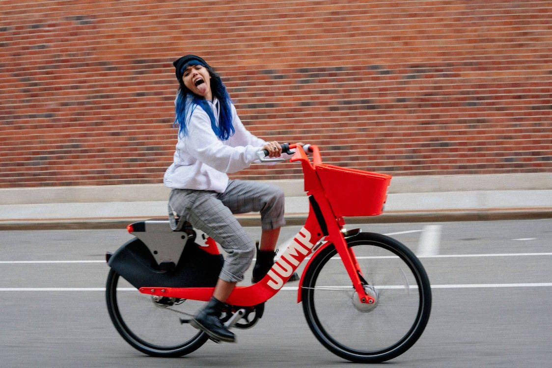 Uber Makes Jump to Electric Bikes | TheDetroitBureau com