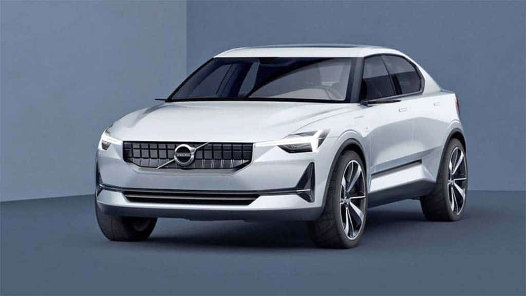 Volvo Hopes to Electrify Customers – and Investors