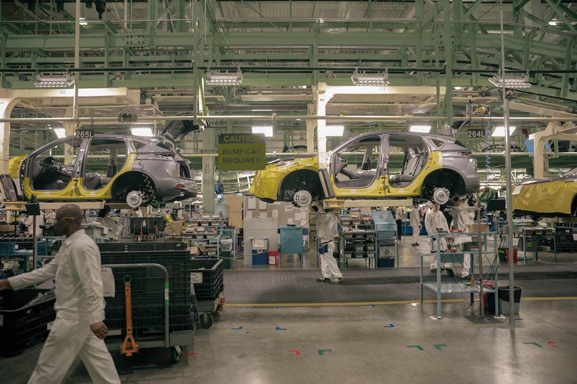 Honda Kicks Off Production of Two New Models