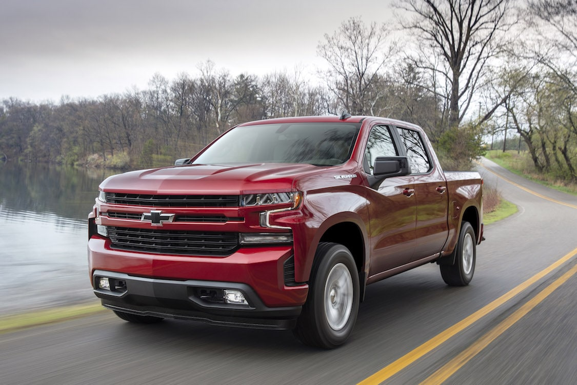 Ford Vs Chevy Truck Prices >> Gas Prices Keep Rising; Might Truck and Ute Sales Fall? | TheDetroitBureau.com
