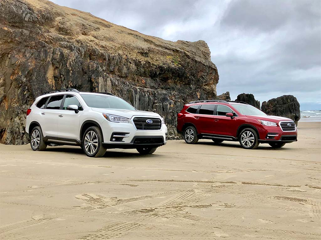 First Drive: 2019 Subaru Ascent…Proving Bigger is Better