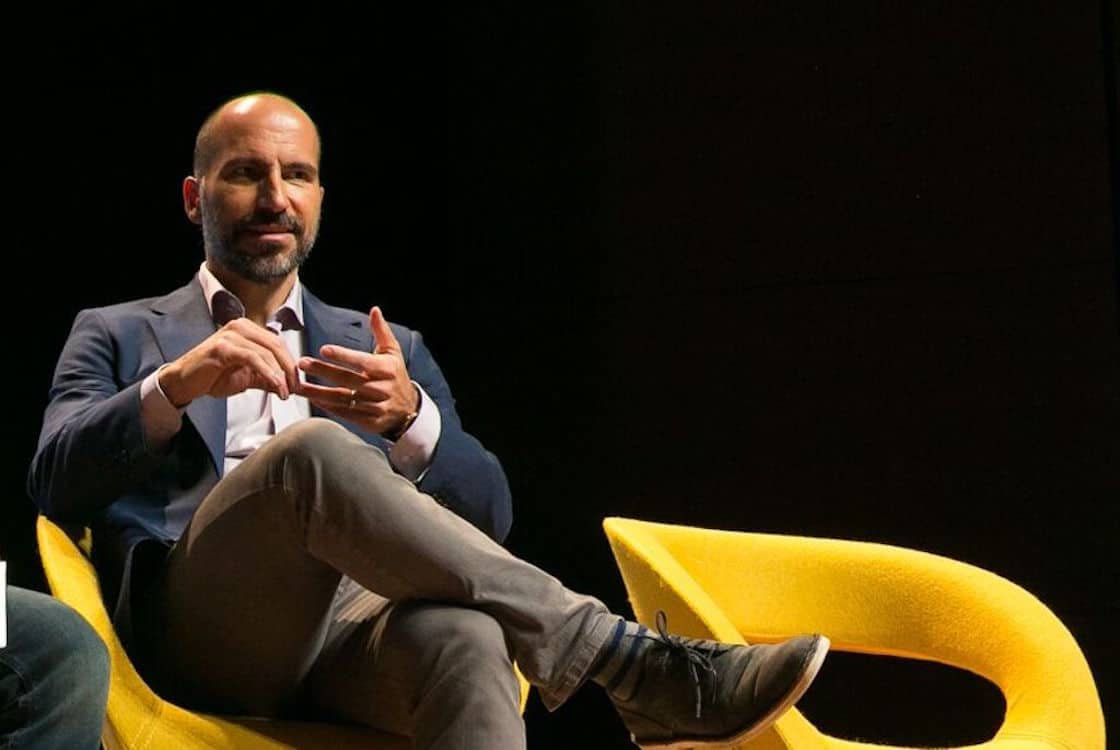 Uber Stock Keeps Falling After Stumbling Out of Gate