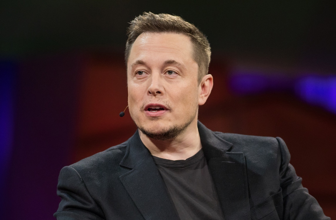 Tesla Boss Musk Teases Big Announcement