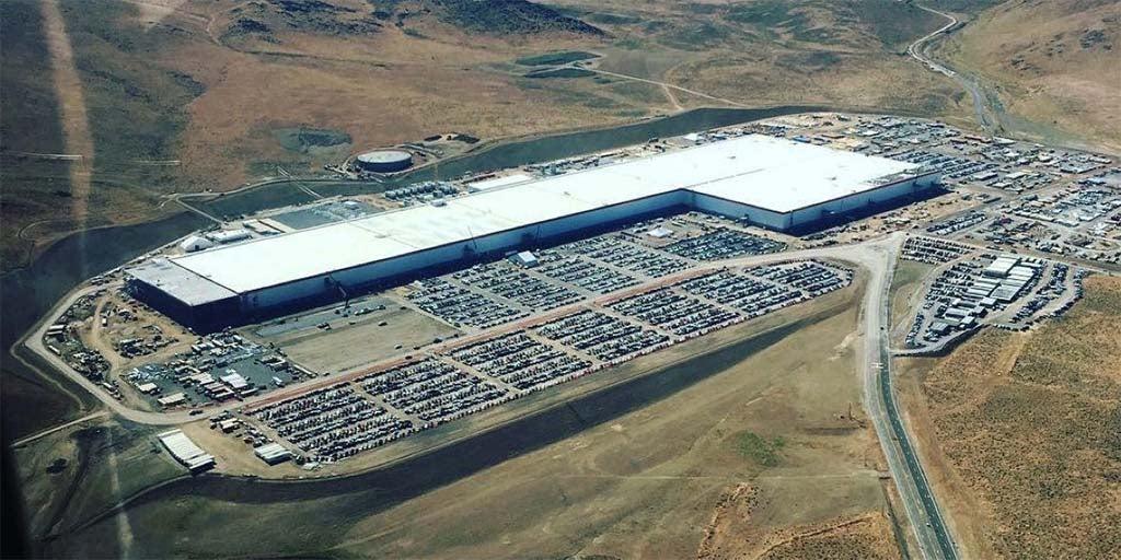 Senators Look to Rally U.S. EV Material Production