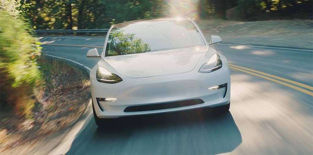 Tesla Under Assault as Wave of New EVs Come to Market