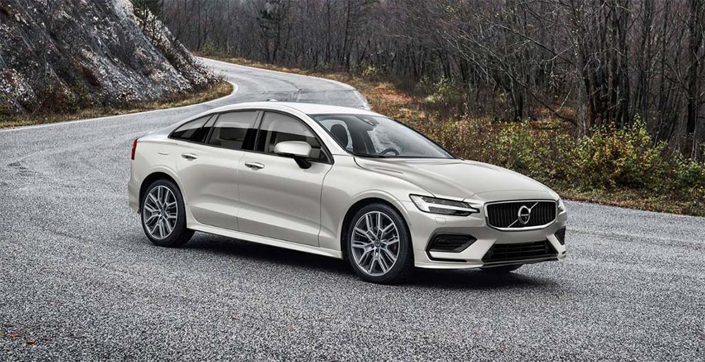 Polestar Will Pump Up New Volvo S60 Performance Model