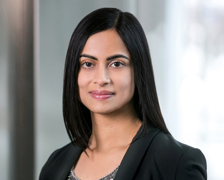 Indian-American Dhivya Suryadevara to become CFO of General Motors