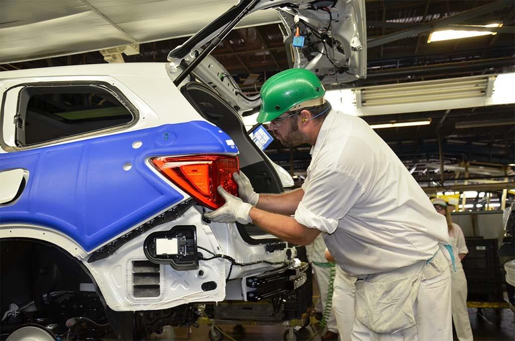 Honda Reveals Plan for Restarting North American Plants