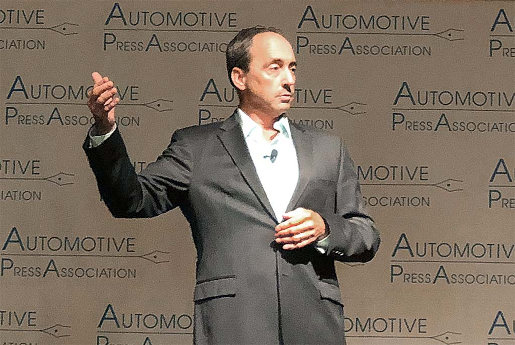 Peugeot Will Be the Brand of Choice for PSA's Reborn U.S. Dealer Network