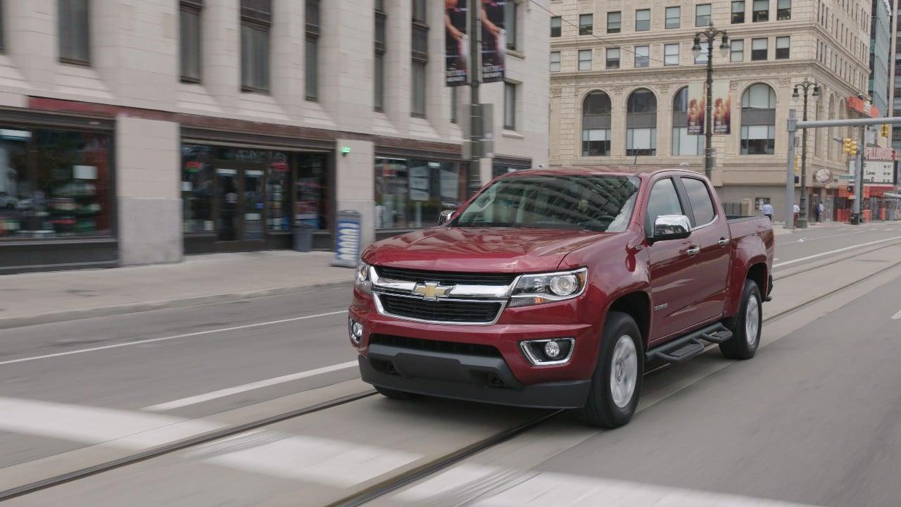 General Motors' Maven Car-Sharing Service Exiting 8 of 17 N. American Markets