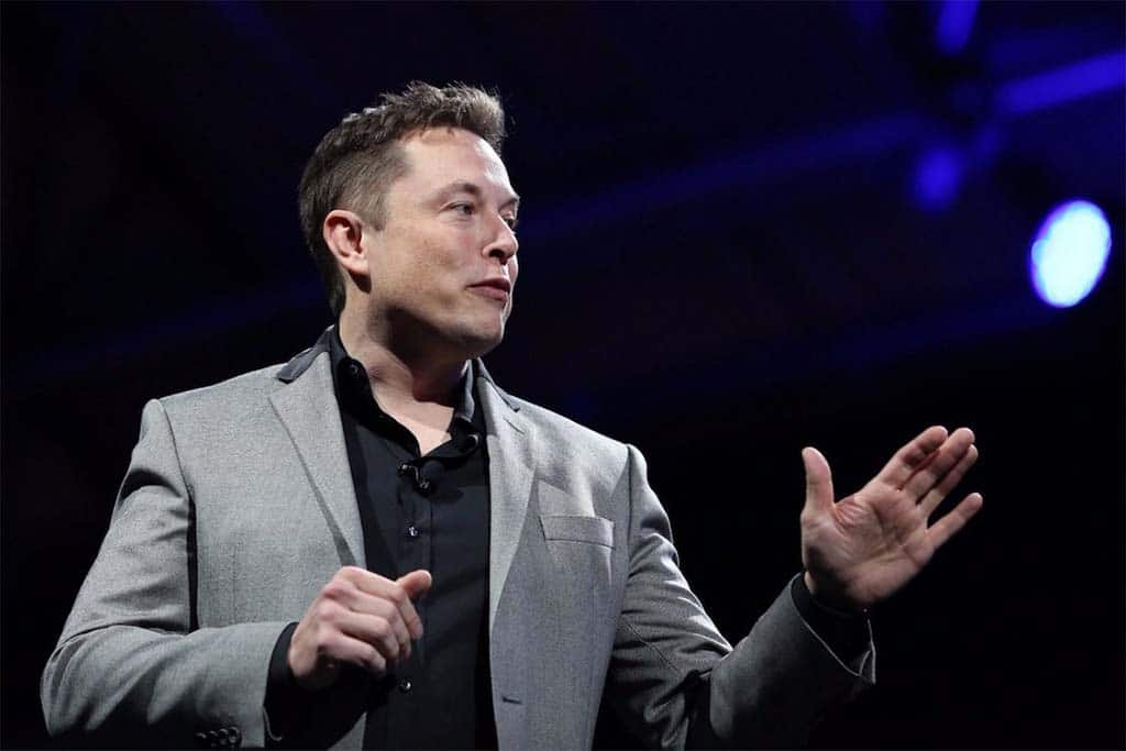 "Tesla ""Very Close"" to Level 5 Autonomy, Claims Musk"