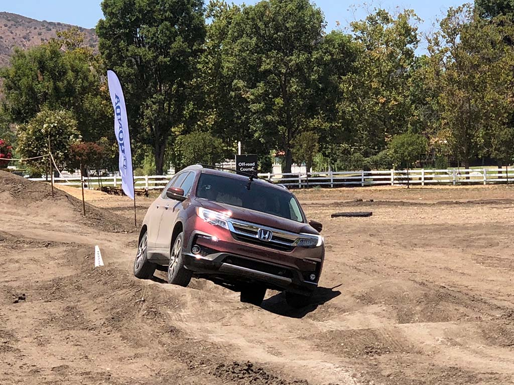 Trailer Wiring Harness Honda Pilot 2016
