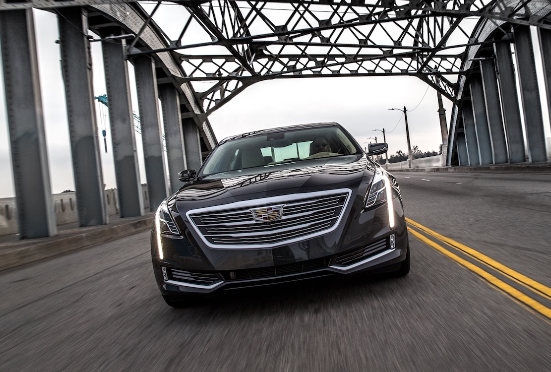 Cadillac Expanding V Series – Even as it Drops ATS V CTS