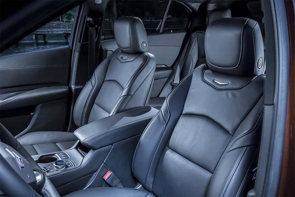 Image Result For Cadillac Xt Interior