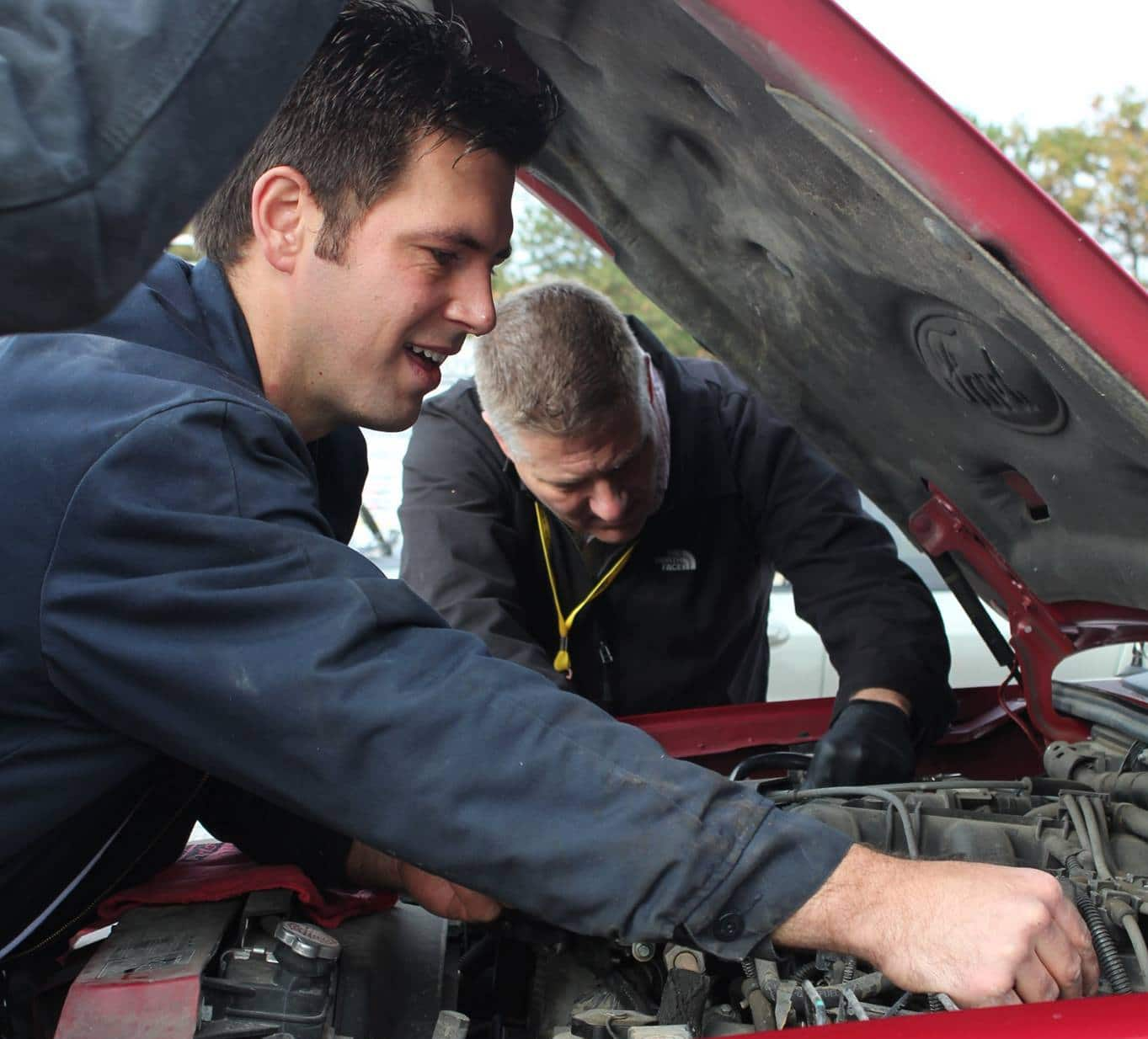 Simple Car Maintenance Can Avoid Costly Tickets