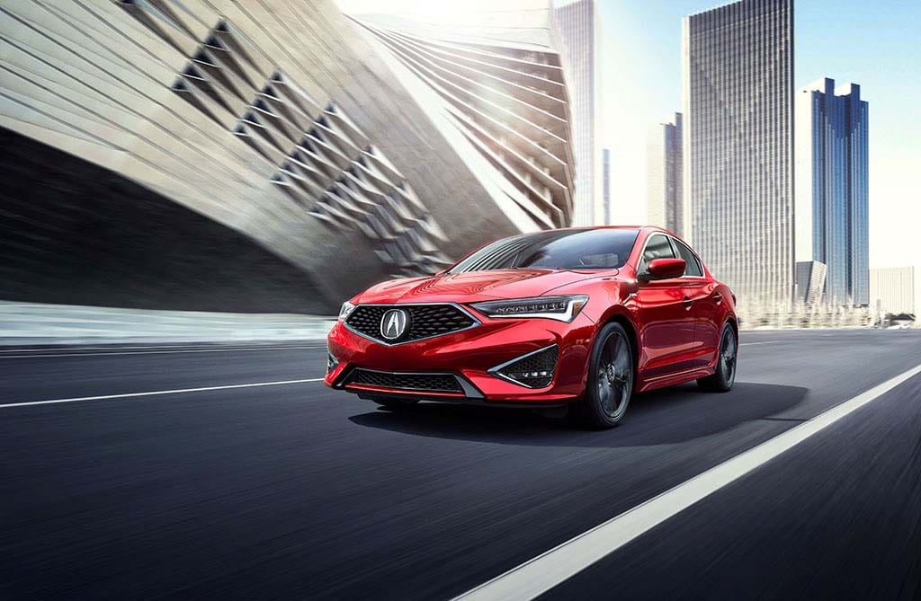 First Drive: Newer, More Affordable 2019 Acura ILX