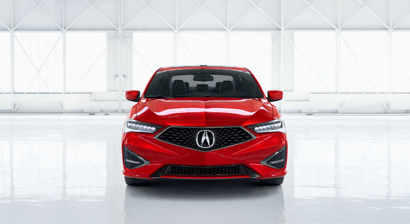 Acura Launching New Iteration Of ILX Sedan
