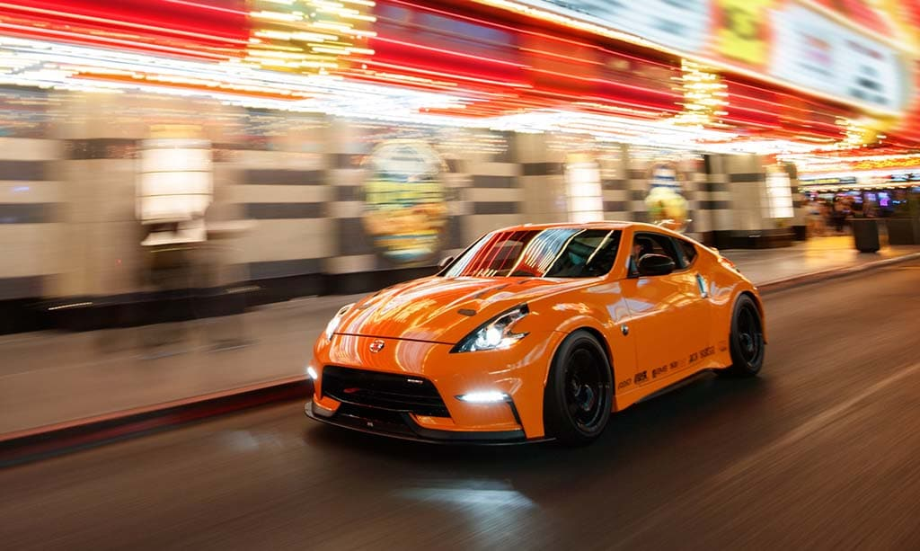 Automakers Deliver Some Neat Tricks and Plenty of Treats for SEMA