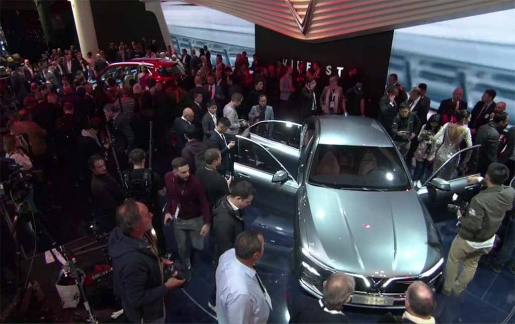 Paris Motor Show Latest to Cancel Due to Coronavirus Pandemic