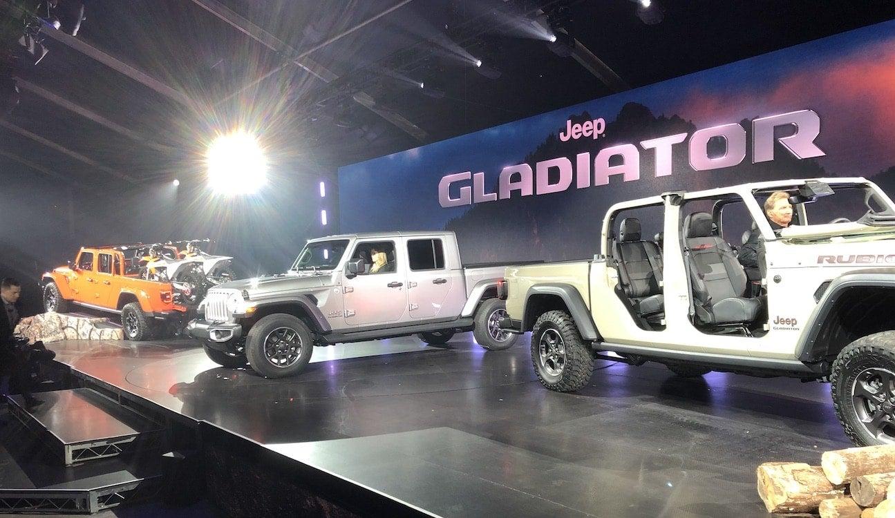 10 Best of the LA Auto Show